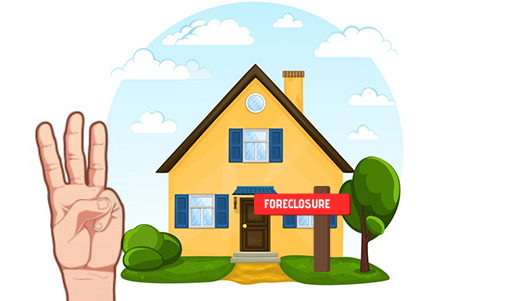 3 Options You Should Know About Before Foreclosure