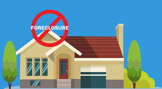 Avoiding Foreclosures: 5 Steps You Should Take