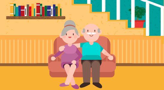 Benefits Of Senior Independent Living